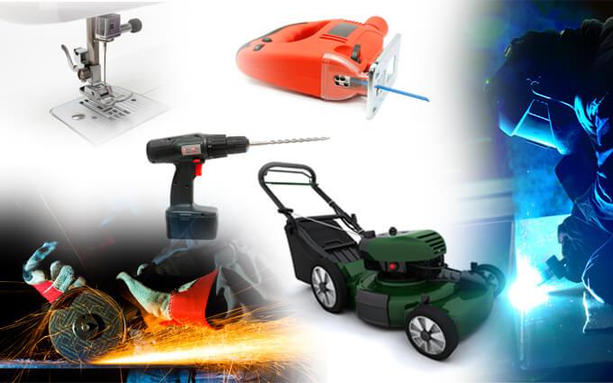 8 herramientas electricas