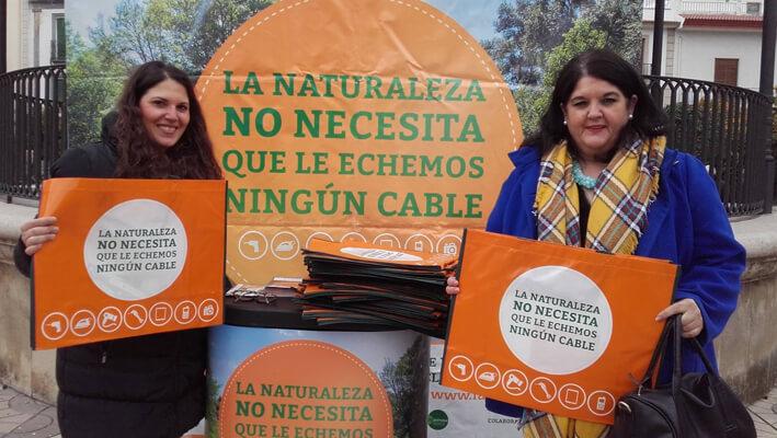 Federación Andaluza Electrodomésticos
