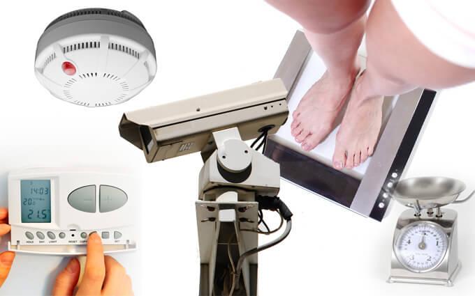 instrumentos vigilancia