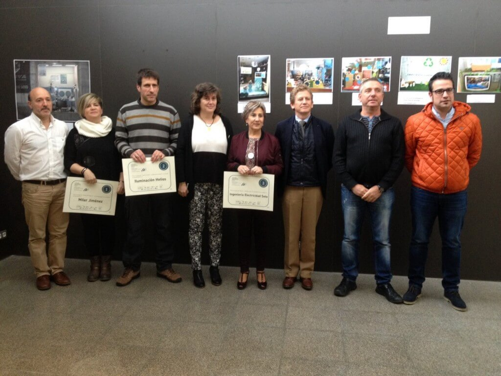 Premios Navarra noviembre 2015