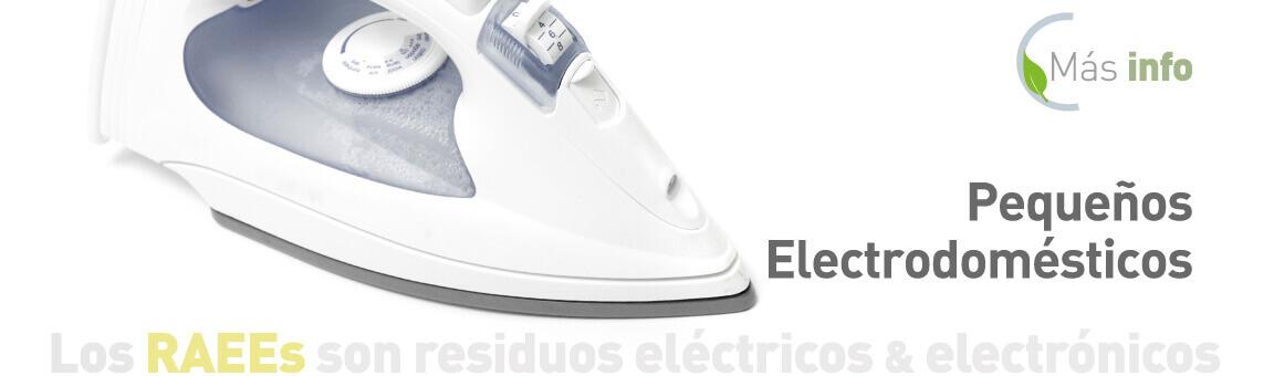 raees pequeños electrodomésticos