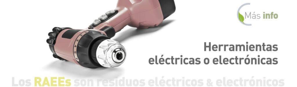 raees herramientas eléctricas